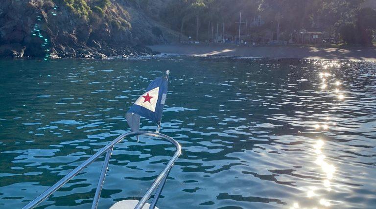 Catalina Island boating