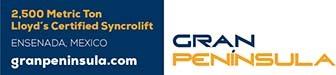 Gran Peninsula Yacht Center Advertisement