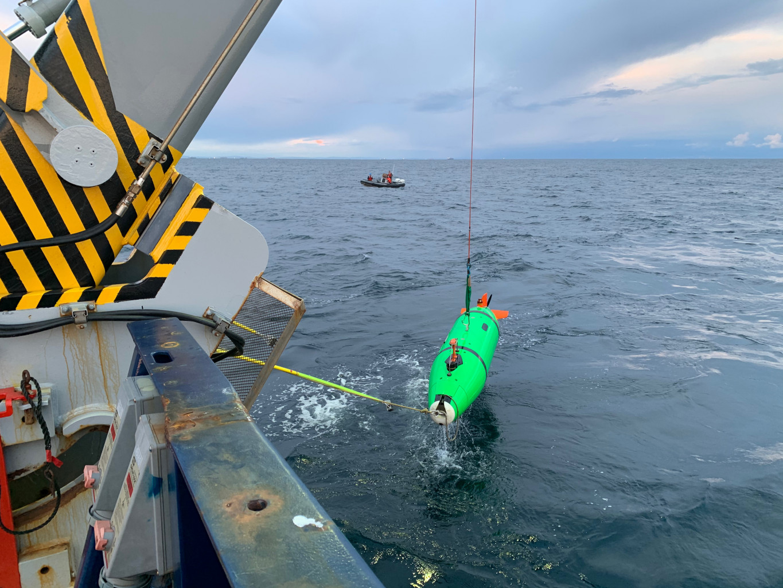 Scripps Institution of Oceanography DDT