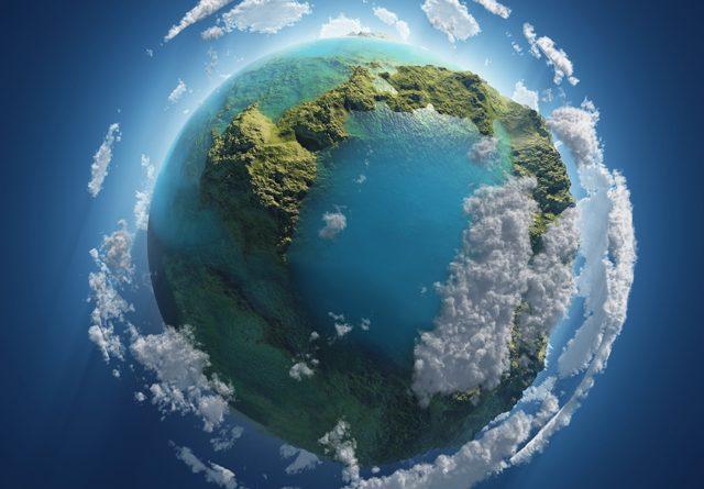 Oceanside Earth Day