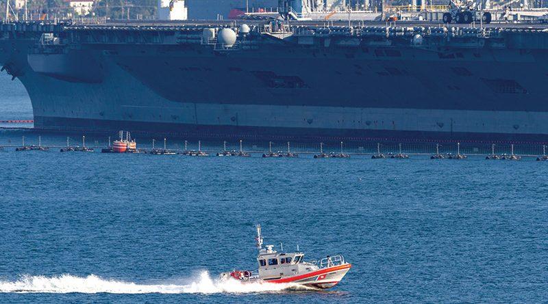 USCG San Diego