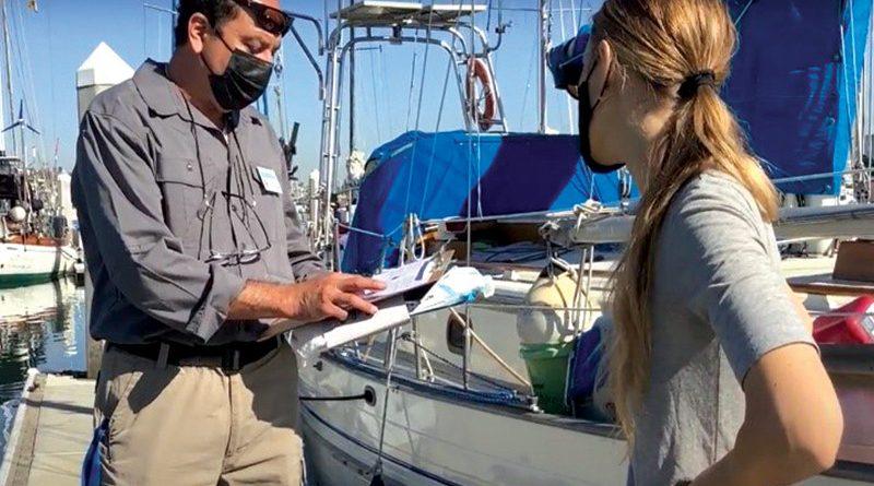 Bay Foundation Boater MPAs