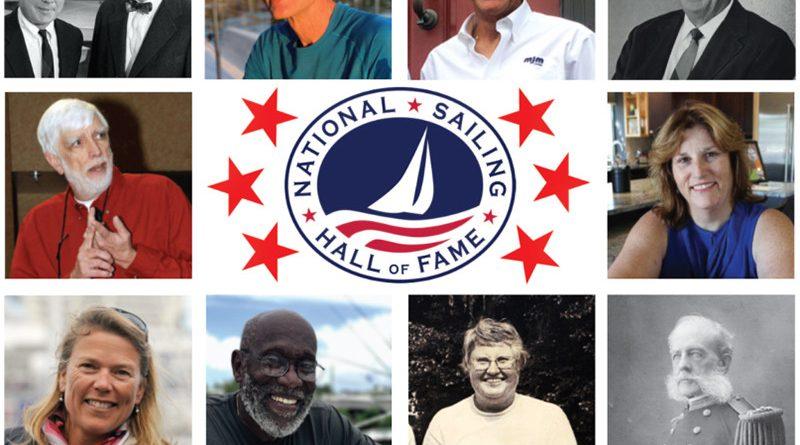 National Sailing Hall of Fame